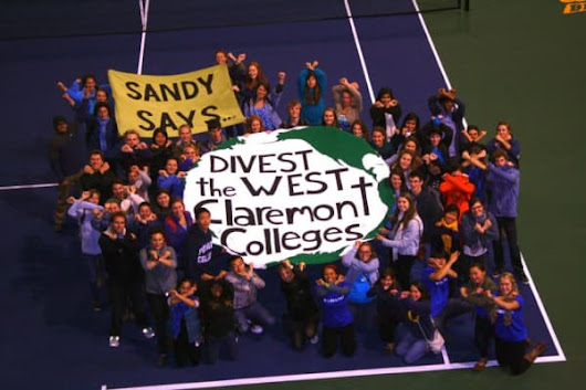 Students Are Clamoring for Fossil Fuel Divestment
