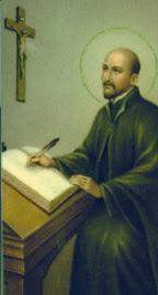 Image of St. Ignatius Loyola