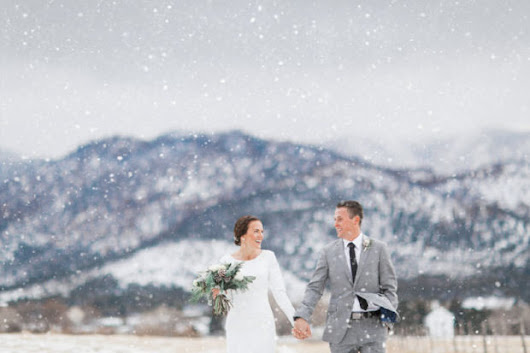 Pine Valley Snow Pre Wedding {Jaycee+Tyler} | Utah Wedding Photographer
