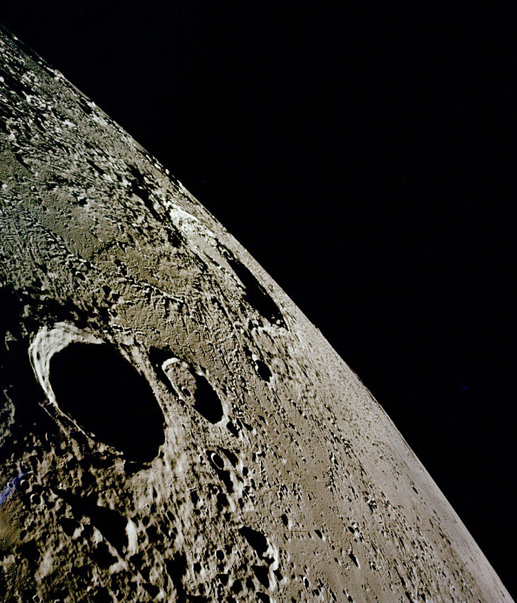 Apollo 12 Copernicus