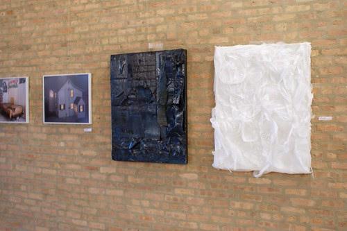 Chicago Artists Month Kickoff Exhibition