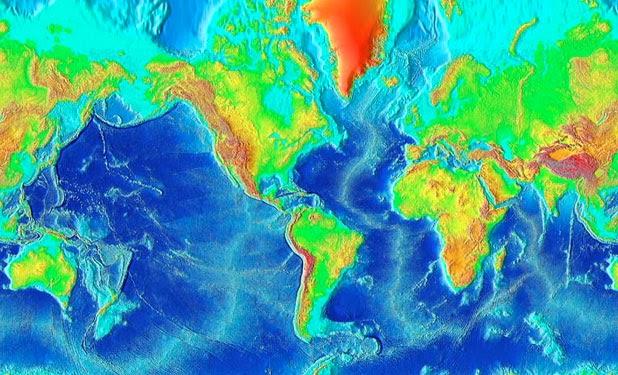 vudeevudee u0026 39 s geography blog  endogenic and exogenic processes