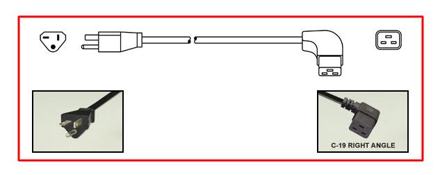32 20a 250v Plug Wiring Diagram