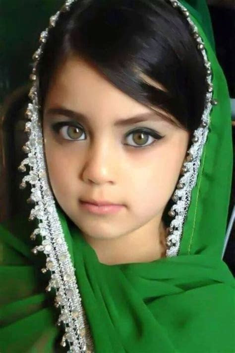 Kids with Beautiful Eyes!