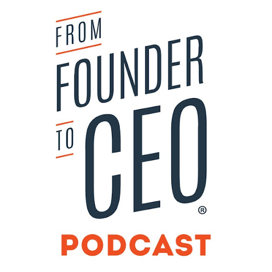 From Founder To CEO Podcast by Todd Uterstaedt on Apple Podcasts