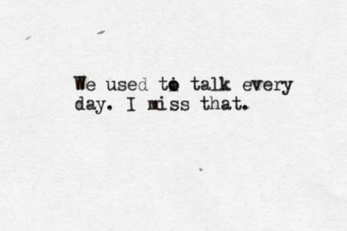 Love Text Sad Quotes I Miss You Friend Miss Speak To Me Feellng
