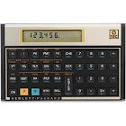 HP 12c Financial Calculator - English