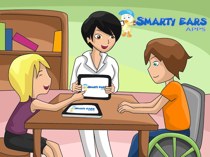 barbara fernandes iPad