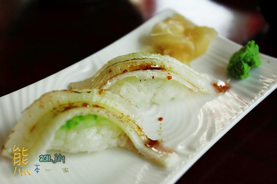 [三峽台北大學周邊美食] 大雄日本料理~脆爽富彈性的比目魚壽司