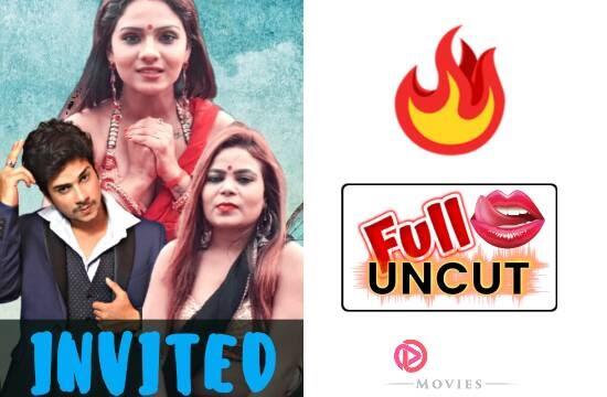 Invited (2021) UNCUT - HotHit Movies Short Film
