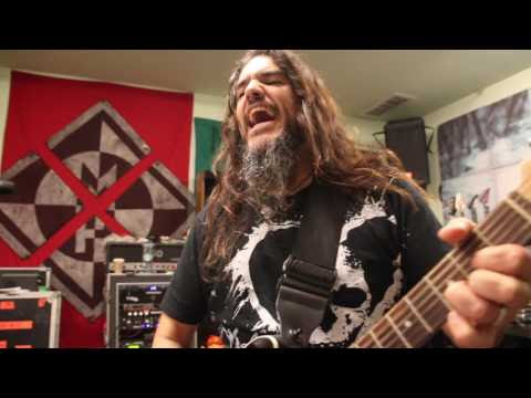 Machine Head's Robb Flynn Has Some Words To Say