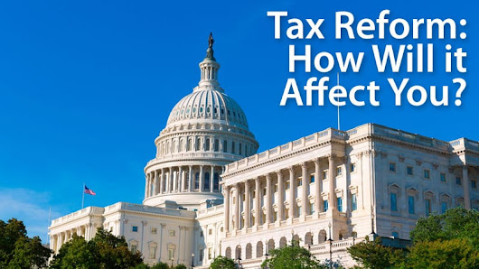 How tax reform will impact mortgage deductions | Mortgage Rates, Mortgage News and Strategy : The Mortgage Reports