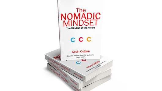 The Nomadic Mindset - The Mindset of the Future