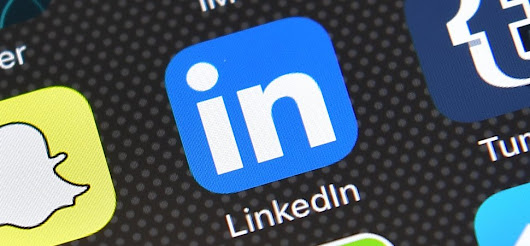 The 2017 Workplace Trend LinkedIn Users Are Going Crazy For