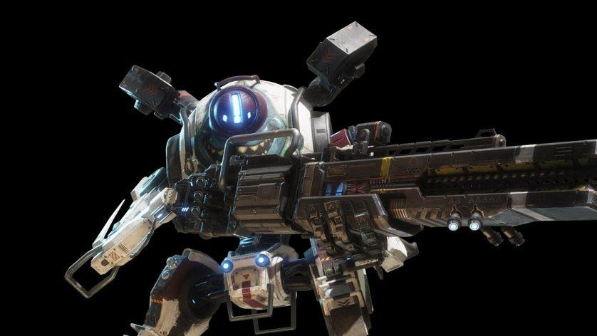 Respawn reveals Titanfall 2's final three Titans - EGMNOW