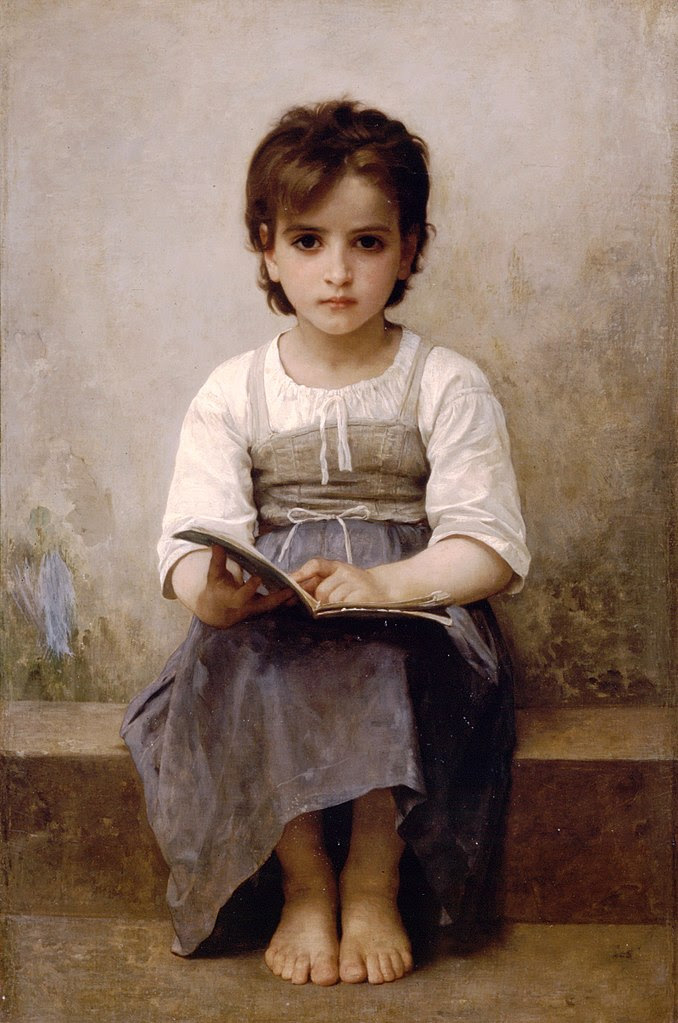 https://upload.wikimedia.org/wikipedia/commons/thumb/5/56/William-Adolphe_Bouguereau_%281825-1905%29_-_The_Difficult_Lesson_%281884%29.jpg/678px-William-Adolphe_Bouguereau_%281825-1905%29_-_The_Difficult_Lesson_%281884%29.jpg