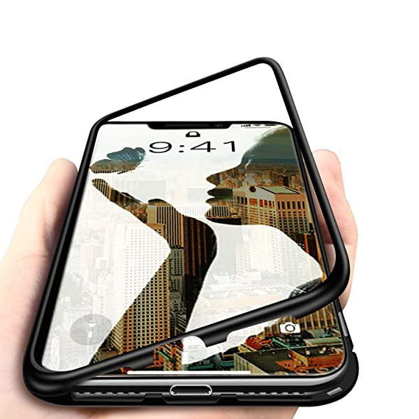 Iphone Xs Max Case Misscase Ultra Slim Magnet Protective Case With