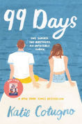 Title: 99 Days, Author: Katie Cotugno