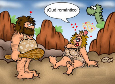 Amor primitivo