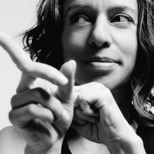 Album stream  Ani DiFranco - Binary
