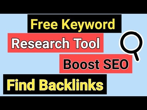 Best free Keywords Research Tool - Backlinks | UberSuggest