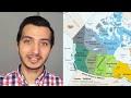 العمل بالاسود في كندا + استغلال بنات المهاجرين العرب + الهجرة عن طريق ال...