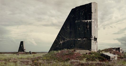 Photos: The Ruins of the USSR's Secret Nuclear Cities