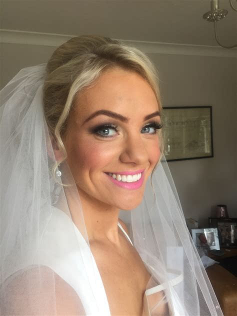 Harriet Steele   Makeup Artist Yorkshire   Hair Stylist