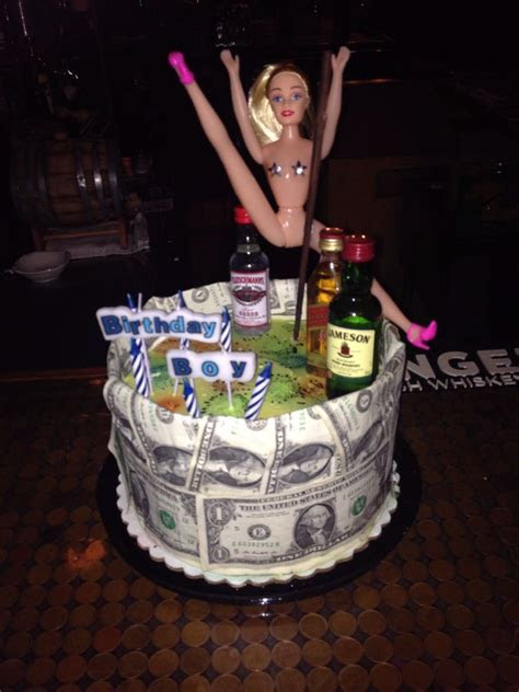Best 25  Stripper cake ideas on Pinterest   Guys 21st