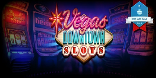 Vegas Downtown Slots Free Coins & Spins - Daily Gifts