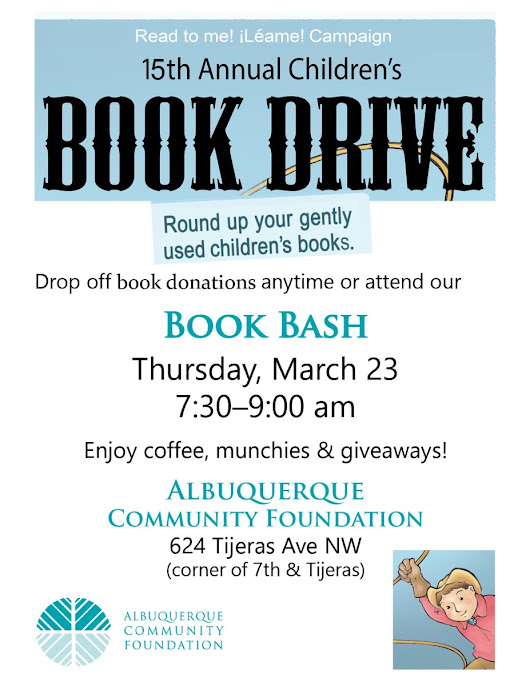 15th Annual Children's Book Drive