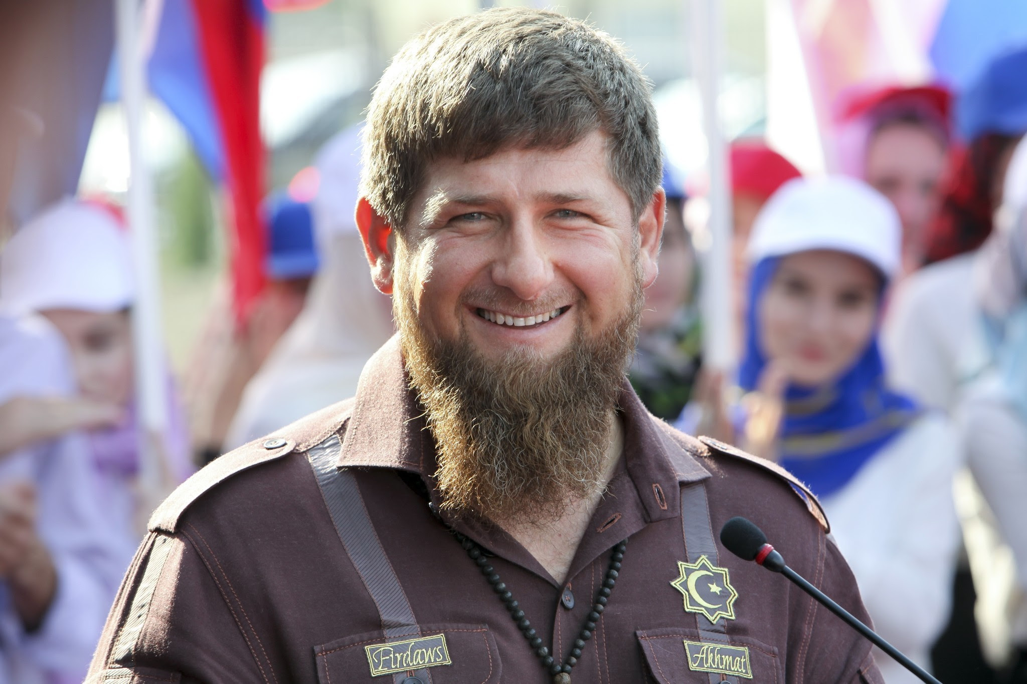 Image result for U.S. slaps leader of Chechnya, police chief with sanctions over anti-gay purge