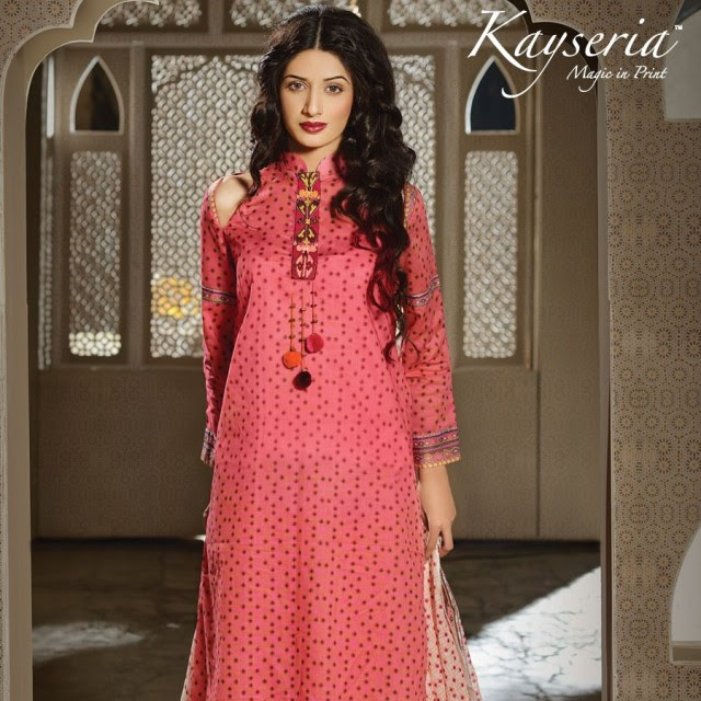 Rang-e-Maharam-New-Eid-Dress-Collection-2013-for-Girls-Womens-By-Kayseria-8
