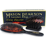 Mason Pearson Popular Bristle & Nylon Large BN1 Hair Brush