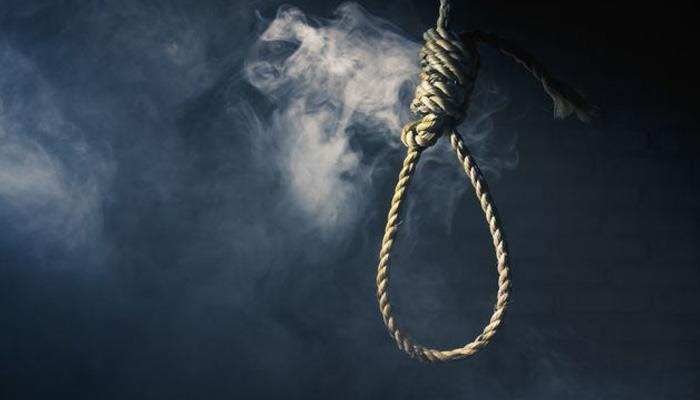Woman hangs herself to death after killing infant son