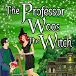Review: The Professor Woos The Witch by Kristen Painter