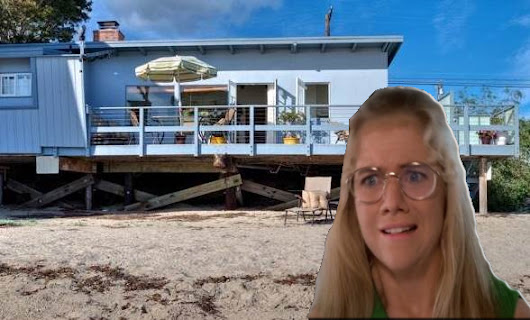"""Brady Bunch"" Star Eve Plumb Sells Her Home She Bought at 11 Years Old"