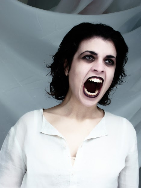 Emotional Vampires: Odds Are, You Know A Few!