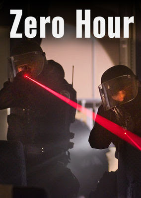 Zero Hour - Season 3