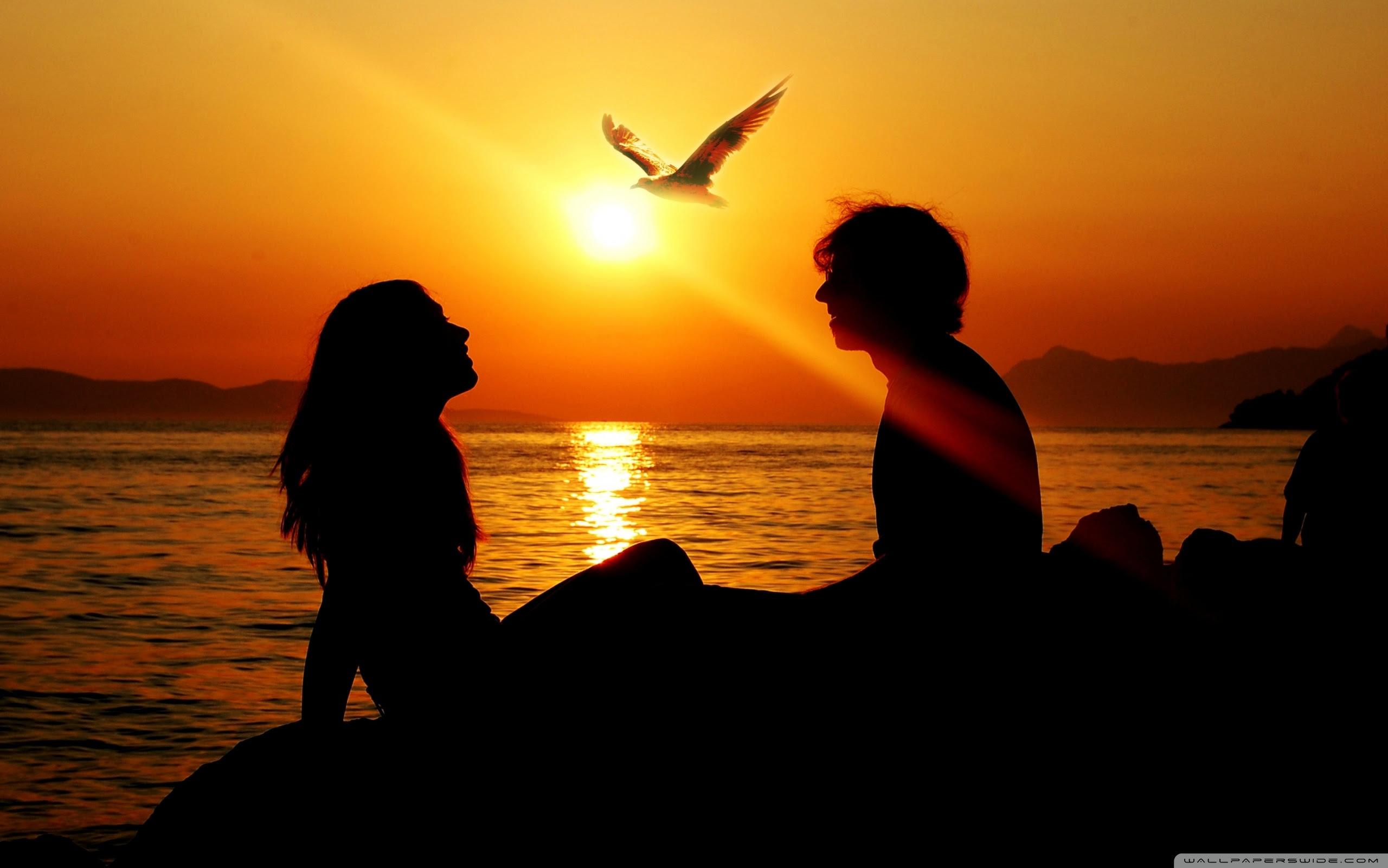 660 Koleksi Romantic Couple Pic Wallpaper HD