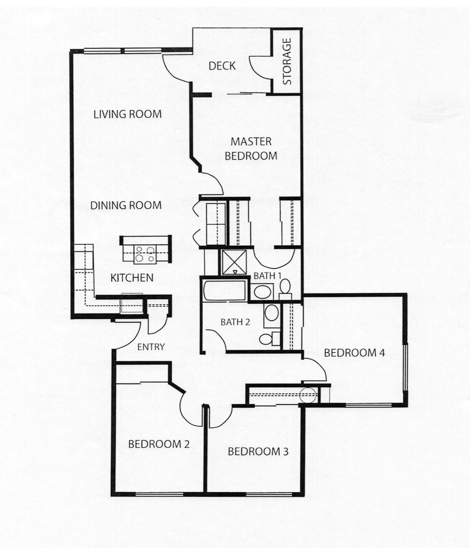 Pricing Floor Plans