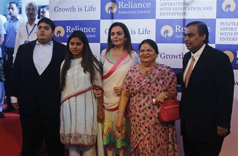 Which Are India's Top Seven Richest Families? [PHOTOS
