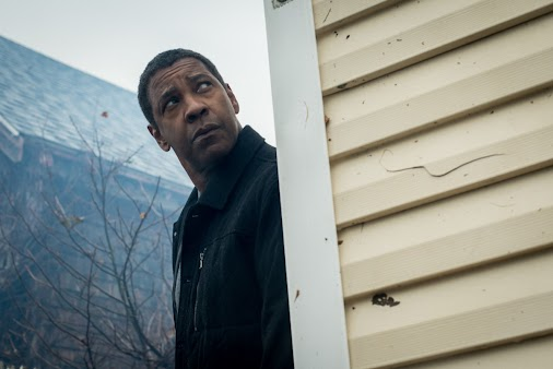 Director Antoine Fuqua and Denzel Washington return for their first sequel, The Equalizer 2. Now playing...
