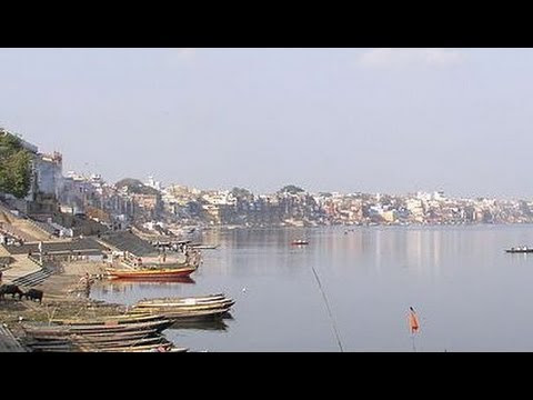 Litigation for Varanasi Heritage