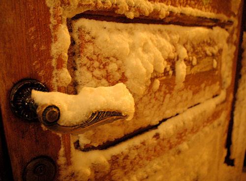 snow :: snø #2