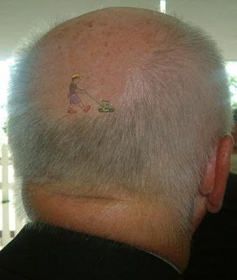 Sinestesia85 Ni Bueno Ni Malo El Mejor Tatuaje Del Mundo
