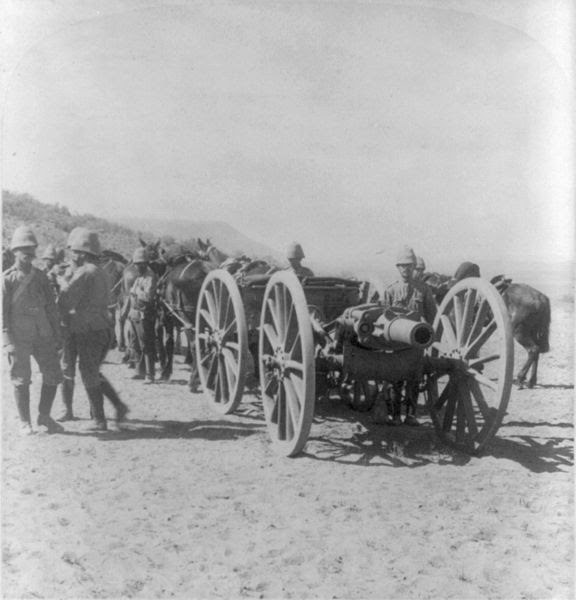 File:BL 5 inch Howitzer Second Boer War LOC LC-USZ62-48652.jpg