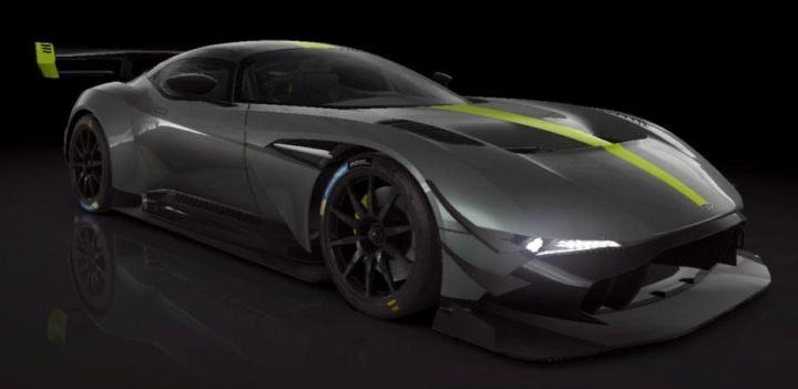 Igcd Net Aston Martin Vulcan Amr Pro Dans Csr Racing 2