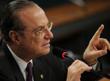 Conhecido por polêmicas sobre corrupção, Maluf ironiza não estar na lista de Janot