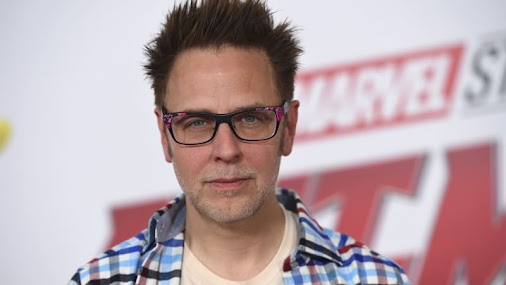 #JamesGunn, fired from #Guardians, to write new #SuicideSquad #comics #entertainment #movies #film #...